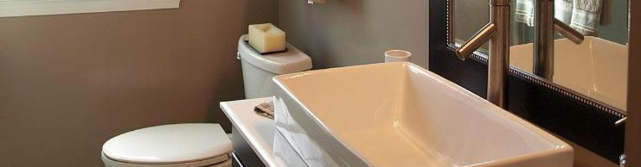 EA Home Repair Custom-Build Bathroom Rocky River